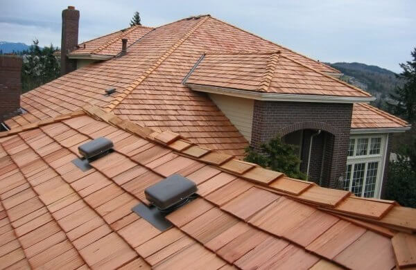 Sloped Roof Replacements